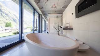 preview picture of video 'Marmi Sacco - Artigiani della lavorazione del marmo e granito'