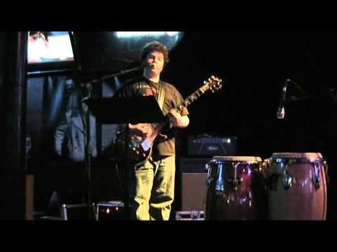 "Todd Rundgren's Utopia - ""Utopia Theme"" Cover"