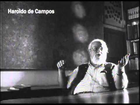 Grande Sertão Veredas: Haroldo de Campos sobre Guimarães Rosa