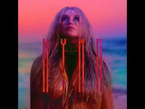 Kesha - Hymn  SNIPPET