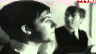 The Beatles That's All Right (Mama) Live At The BBC Subtitulado HD