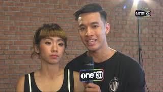 เส้นทางแชมป์ของ ดีดี เฟลคชั่น ในรายการ WORLD OF DANCE THAILAND เต้นบันลือโลก