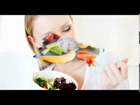 Похудеть на фруктоедение