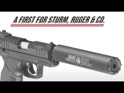 Ruger's Gone Silent?