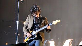Arctic Monkeys - Teddy Picker @ Rock Werchter 2018