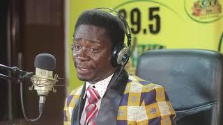 GOOD START & GOOD FINISHING (PART 2) BY EVANGELIST AKWASI AWUAH (2019 OFFICIAL VIDEO)