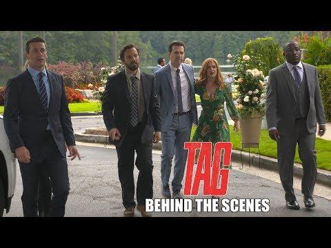 Tag Tag (2018) (Behind The Scenes)