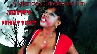 Jalande's Grindhouse Films: Jalande's Fright Night 🕷️🤯🤬☠️