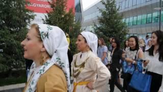 Национальный день Греции на ЭКСПО-2017 в Астане