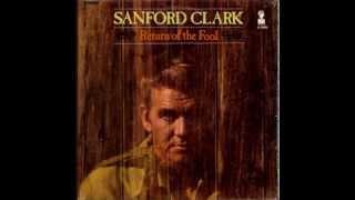 Sanford Clark -  The Son Of Hickory Holler's Tramp