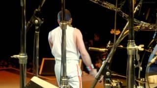 Under Pressure - Hungarian Rhapsody