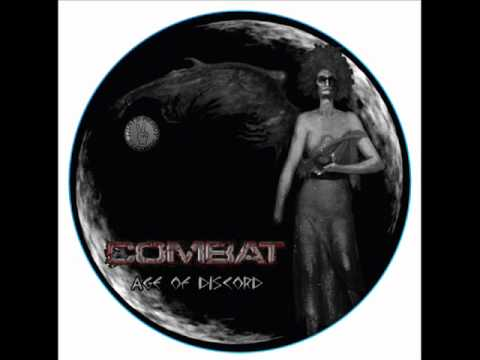 COMBAT - Age Of Discord - Title Track