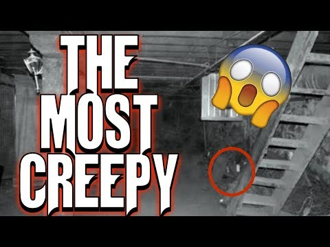 Creepiest Moments!