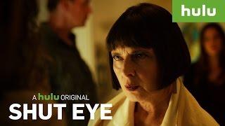 Who is Rita? • Shut Eye on Hulu
