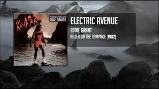 Eddie Grant - Electric Avenue