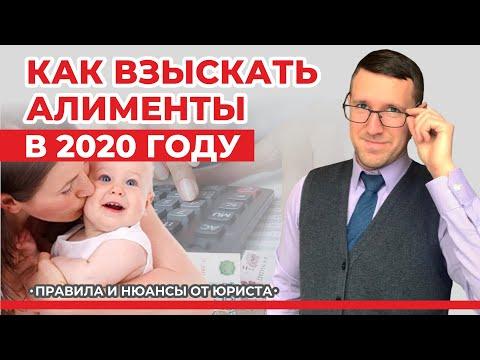 Как взыскать алименты на ребёнка в 2020 году, способы и советы от семейного юриста