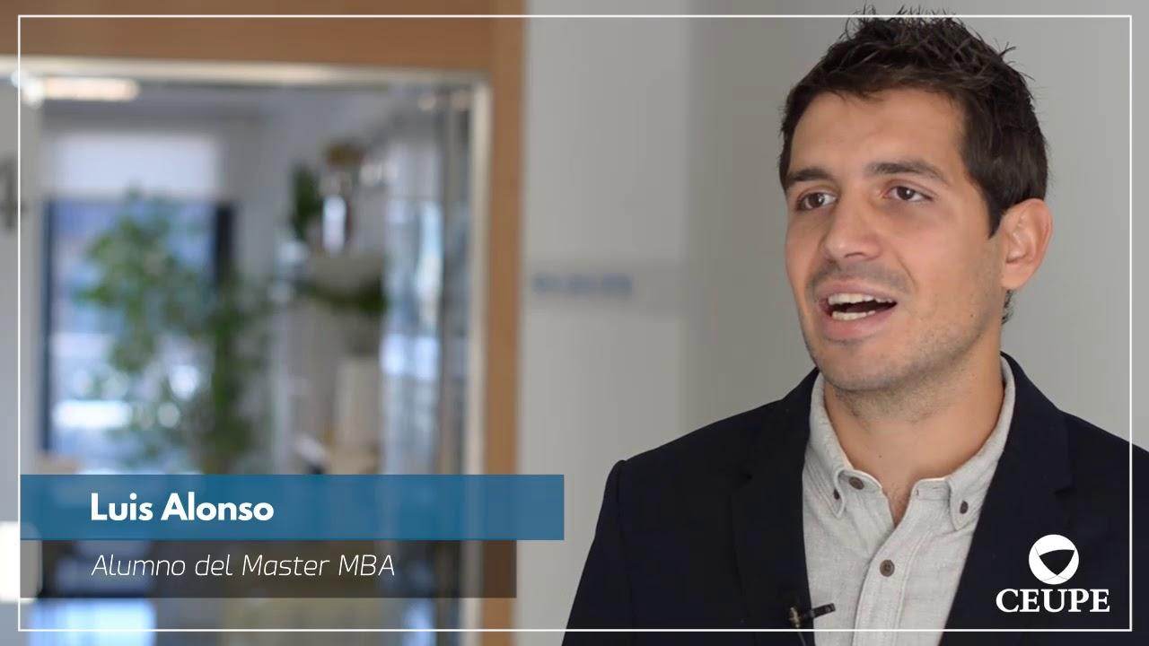 MBA- Máster en Dirección y Administración de Empresas