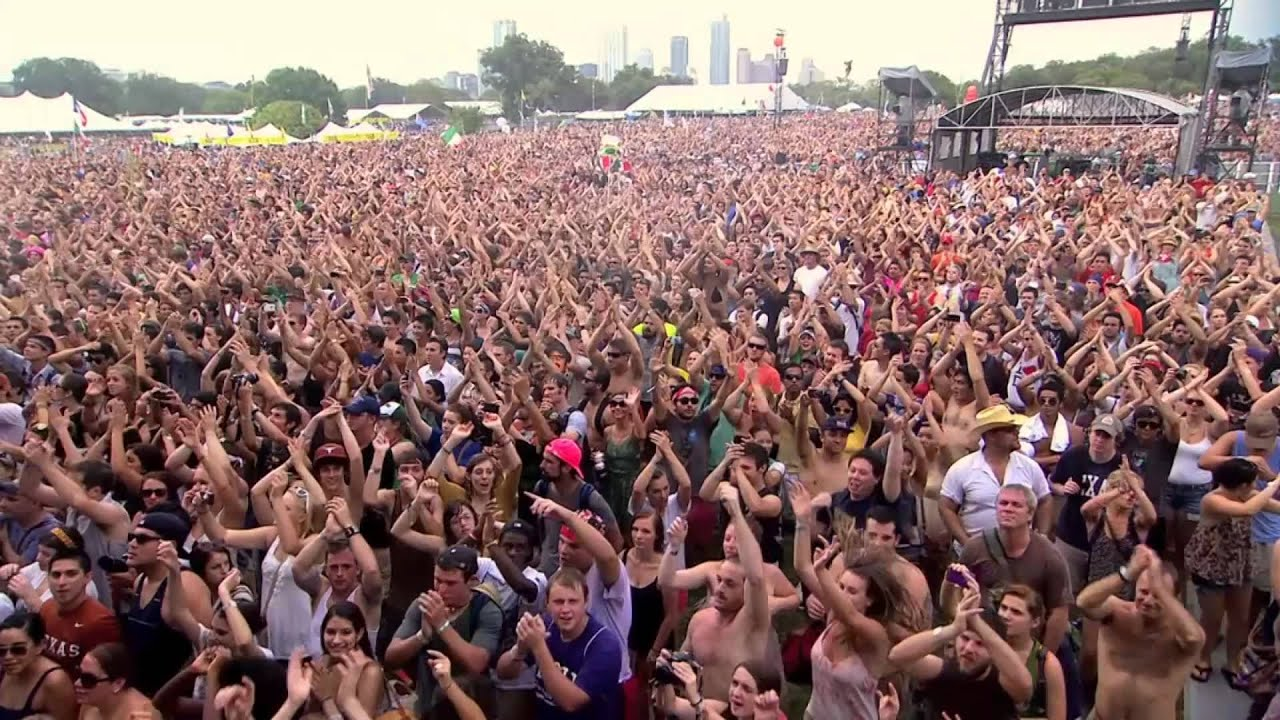 ACL 2012 Official Webcast Teaser