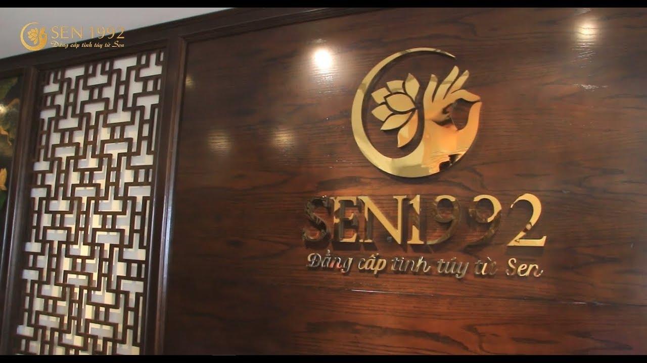 Sen 1992 - Đẳng cấp tinh túy từ Sen