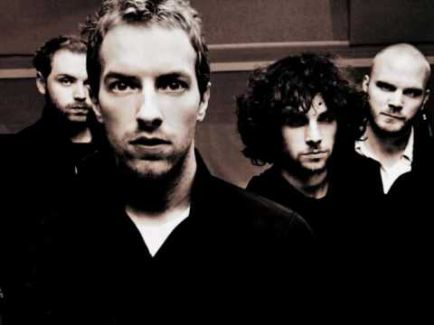 Coldplay - Careful Where You Stand (acoustic)