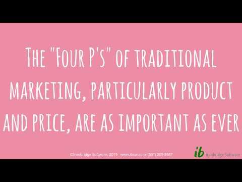 E-Marketing in the digital age