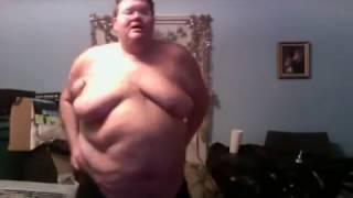 Video Dáma s polenem-Fatting all