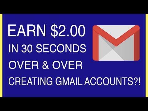 Kaip užsidirbti pinigų internete nuo nulio