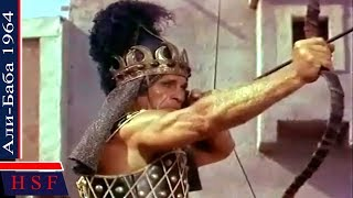 Али баба | (Турнир воинов насмерть) Хороший исторический, приключенческий фильм