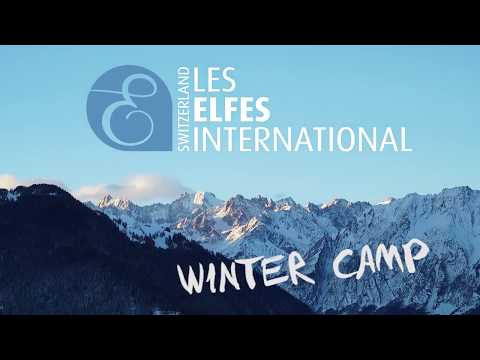 Les Elfes International Winter Camp