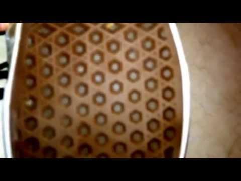 Vans rowley pro lite skate shoe review | Gatcha supply co