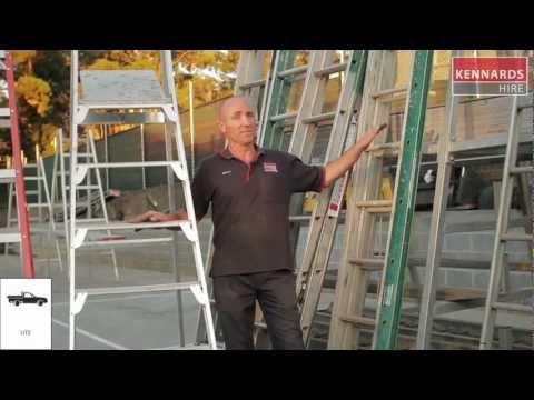 Hire LADDER SAFETY STAIRS