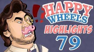 Happy Wheels Highlights #79