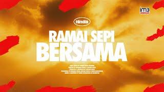 Download lagu Hindia Ramai Sepi Bersama Mp3
