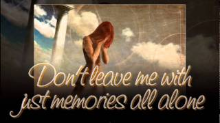 Don't Say Goodbye - Juris (Lyrics)