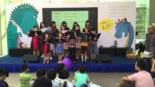Teochew Rhymes - Moonlight Song