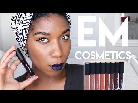 Infinite Lip Cloud by EM Cosmetics #6