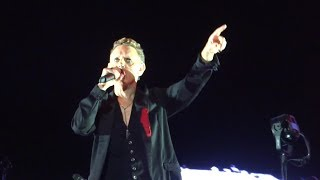 Strangelove - Depeche Mode (Multicam)(Global Spirit Tour 2017, Hannover, Germany)(2017-06-12)