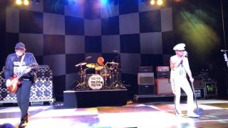 3/4/17 Cheap Trick - Stop This Game - Lesher Center of The Arts Walnut Creek CA