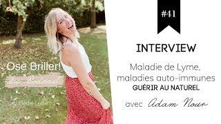 RETROUVEZ MON INTERVIEW POUR ÉLODIE LECLERCQ
