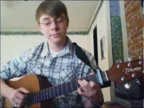 Golden Slumbers - Cover by Anthony Douglas