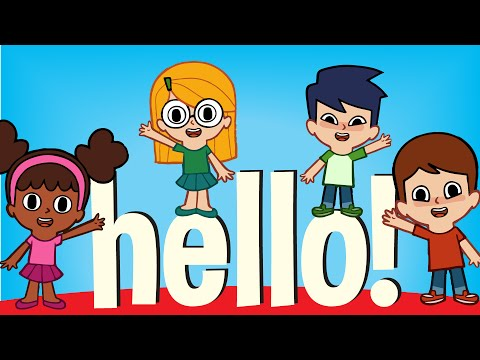 Hello! | Super Simple Songs Mp3