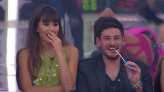 El Chat De Eurovisión    RecordandOT   OT 2017