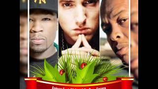 Eminem - 20 Eminem Feat  50 Cent & Dr  Dre   Encore   Curtains Down