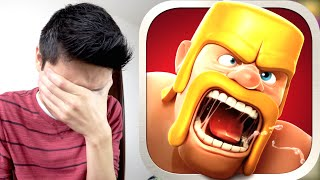 QUITTING CLASH OF CLANS!!!! The End of an Addiction