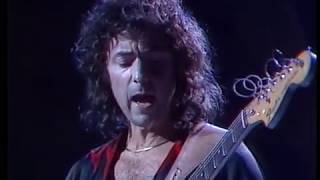 Deep Purple's Highway Star Live in Sydney 1984