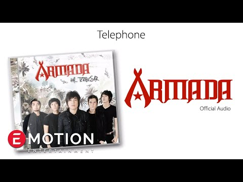 Armada   telephone  official audio
