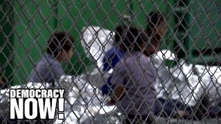 Sen. Merkley Condemns Trump's War Against Migrant Families as U.S. Moves to Indefinitely Jail Kids