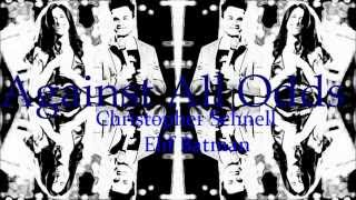 Against All Odds - Elif und Christopher (OFFICIAL AUDIO)
