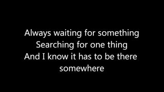 3 Doors Down - Inside Of Me LYRICS