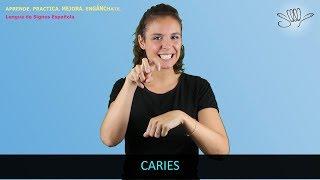 En el Dentista - Aprende LSE / Tutorial InfoSordos